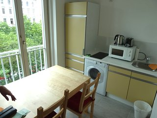 Schottenring 2 Bedroomd Apartment