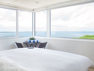 In Hotel Zone Ocean Front Condo up to 5 people - 3602 at Rodero by Solymar