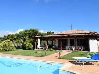 Villa Serena Alghero - Beautiful Villa and Annexe with private pool