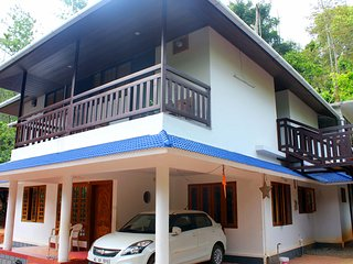 Nutmeg Valley Homestay Munnar