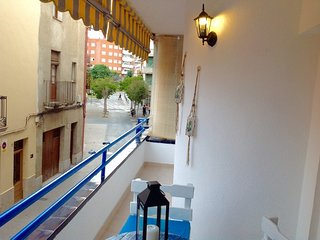 CAROLTRIP VILANOVA APARTMENT HUTB-2018/20937