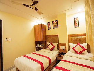 Hello Hotels India - Hotel Shyam Palace - Deluxe AC room #2