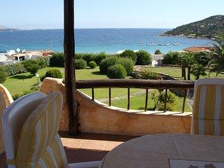 Appartamento vista meravigliosa sul golfo di Baja Sardinia