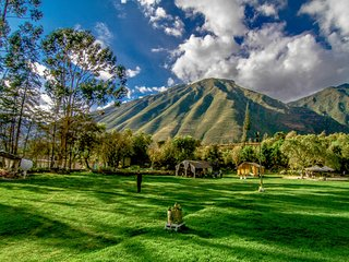 The Sacred Valley Lodge - Hotel Cusco