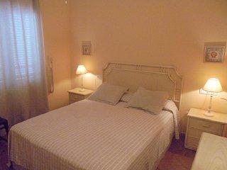 Apartamento en la Isleta del Moro de dos dormitorios cerca de la playa