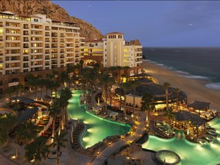 Spectacular Grand Solmar Resort & Spa
