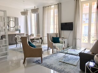 Newly Launched - Spacious beautiful apartment  just 1 block from the beaches