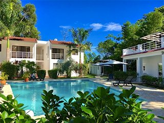 Entire boutique hotel close to downtown of Sosua
