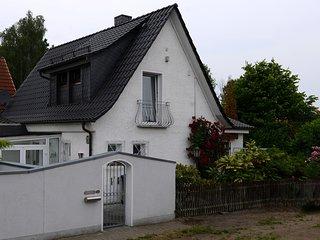Ferienhaus Lüneburger Heide
