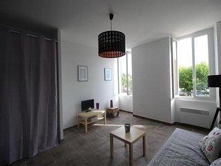 Studio entierement neuf proche du centre ville de Port-Vendres