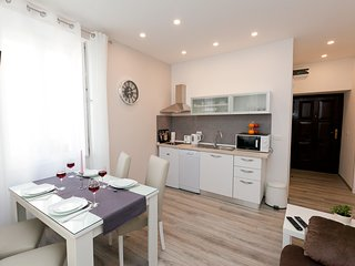 Luxury Apartment Michela