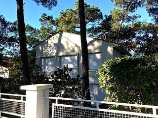 Maison de vacances T4, située à 150 m plage