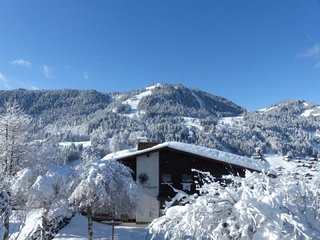 Rental Apartment La Clusaz, 2 bedrooms, 6 persons
