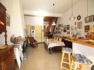 Cosprons, maison pour 6 personnes, avec terrasse