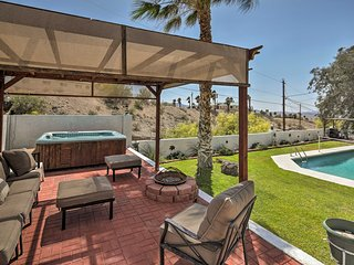 'Havasu Down Under' Family Condo w/ Pool & Hot Tub