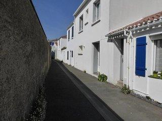 SAINT GILLES CROIX DE VIE - 6 pers, 60 m2, 3/4