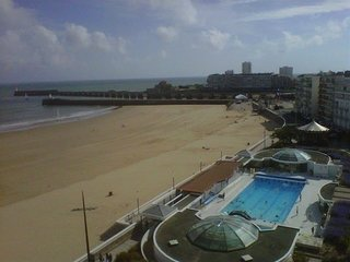 APPARTEMENT les sables d'olonne - FACE MER