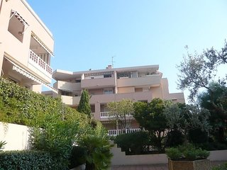 Rental Apartment Sainte-Maxime, 1 bedroom, 4 persons