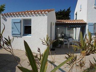 Rental Villa Noirmoutier-en-l'Île, 3 persons