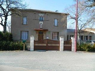 Gîte communal de St-Antonin