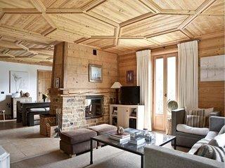 Superbe appartement pour 6 pers, au coeur du village d'Argentiere