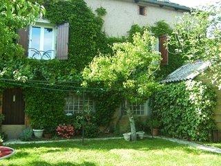 Chez Arlette