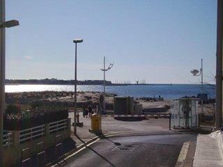 Agréable 2 pièces proche centre ville et plage