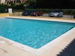 Haut Standing Mandelieu / Cannes - Wifi-Parking-Climatisation-Piscine