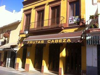 Casa de alquiler en Sanlúcar de Barrameda