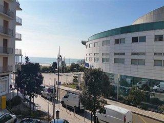 LES ATLANTES : APPARTEMENT TYPE 3 LES SABLES D'OLONNE - VUE MER