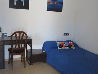 Apartamento comodo y moderno 2 habitaciones en el centro de Nerja