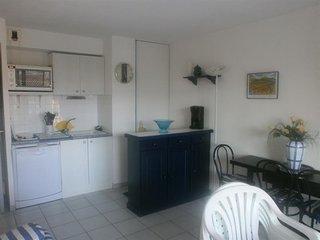 Banyuls-sur-mer, Appartement 2 pieces proche centre