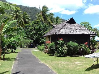 FARE CLUB - MOOREA room 2