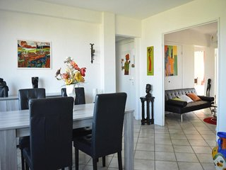 Rental Apartment Bayonne, 3 bedrooms, 6 persons