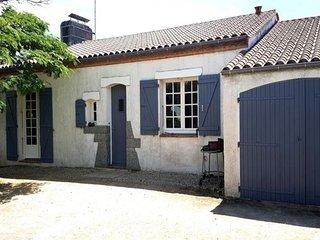 Maison individuelle T4, dans quartier des Courlis.