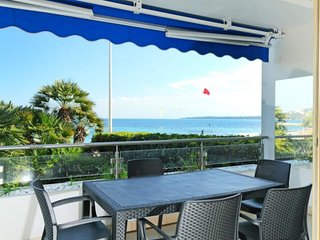 Rental Apartment Cannes, 3 bedrooms, 5 persons