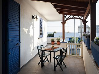 Marina di Pescoluse Apartment Sleeps 4 with Air Con and WiFi - 5229261