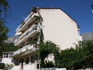 Studio flat Podgora (Makarska) (AS-13216-a)