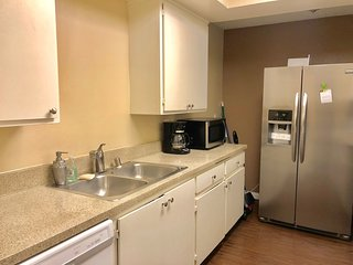 Beautiful 1 bedroom apartment near disney