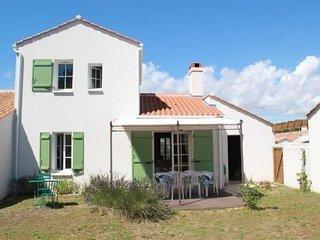 Charmante maison pour 6 personnes quartier de la Griere