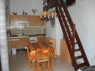 Rental Apartment Port Leucate, 1 bedroom, 4 persons