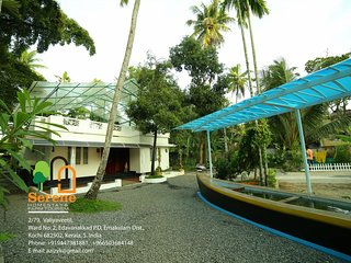 Serene Homestay & Farm tourism