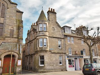 1 Rose Lane, St Andrews - Fabulous townhouse in then town centre
