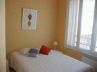 APPARTEMENT FACE MER LES SABLES D'OLONNE