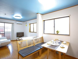 3bedroom House Near Toji Temple & Kyoto station