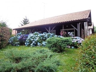 La grange du Cledon