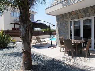 4 Double Bed Villa with private pool