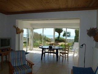 Villa vue sur mer, 6 couchages