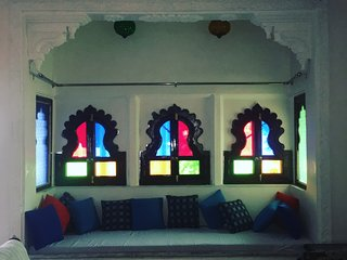 White House Udaipur (HOMESTAY)