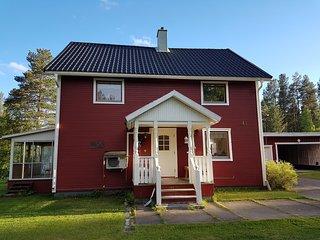 SvU-SanU Villa Mia, 132qm, Kamin, Wintergarten, Garten